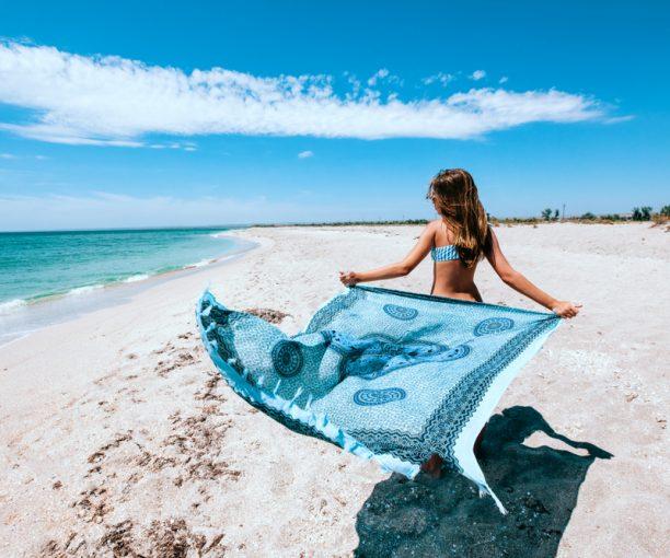 Spiagge selvagge e mari incontaminati