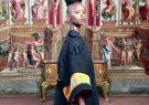Amah Ayivi: il guru dell'alta moda sostenibile