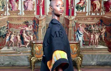 Fonte: PAGINA UFFICIALE FACEBOOK Marché Noir /Lomé-Paris/