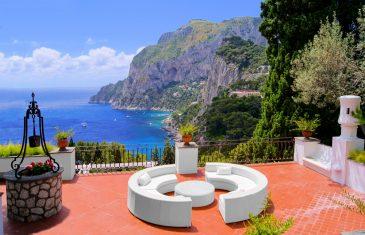 luxury real estate nel Belpaese